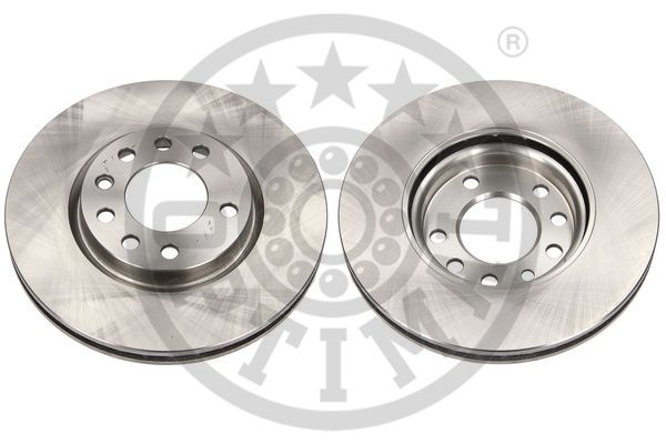 Disque de frein - OPTIMAL - BS-8260