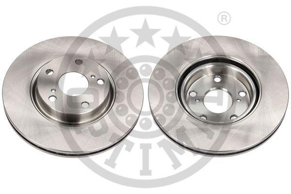 Disque de frein - OPTIMAL - BS-8264