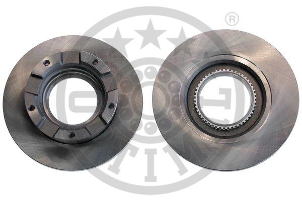 Disque de frein - OPTIMAL - BS-8266