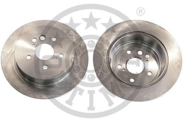 Disque de frein - OPTIMAL - BS-8268