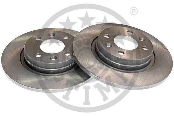 Disque de frein - OPTIMAL - BS-8270