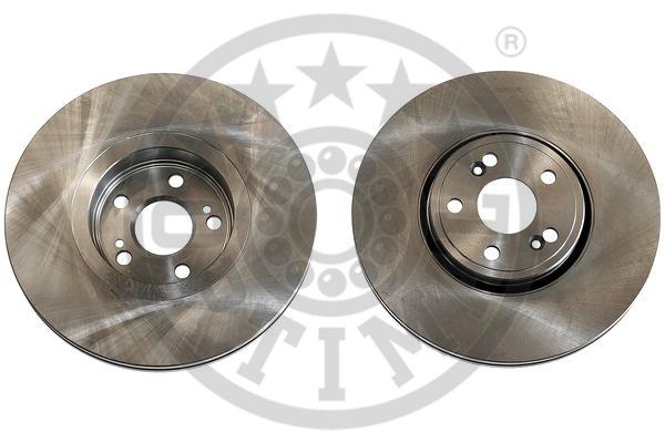 Disque de frein - OPTIMAL - BS-8272