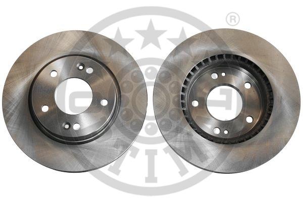 Disque de frein - OPTIMAL - BS-8274