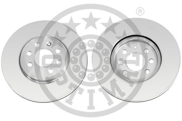 Disque de frein - OPTIMAL - BS-8276C