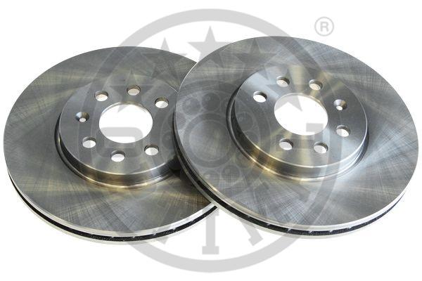Disque de frein - OPTIMAL - BS-8276