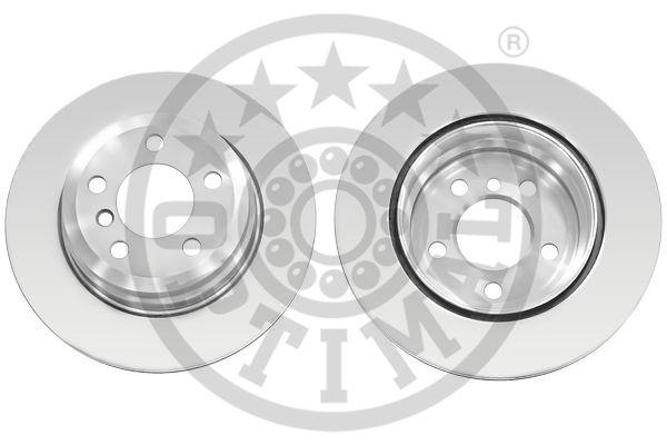 Disque de frein - OPTIMAL - BS-8278C