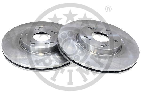Disque de frein - OPTIMAL - BS-8280