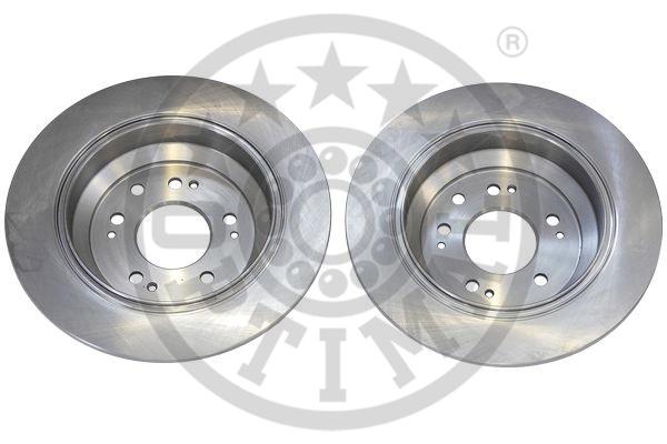 Disque de frein - OPTIMAL - BS-8284