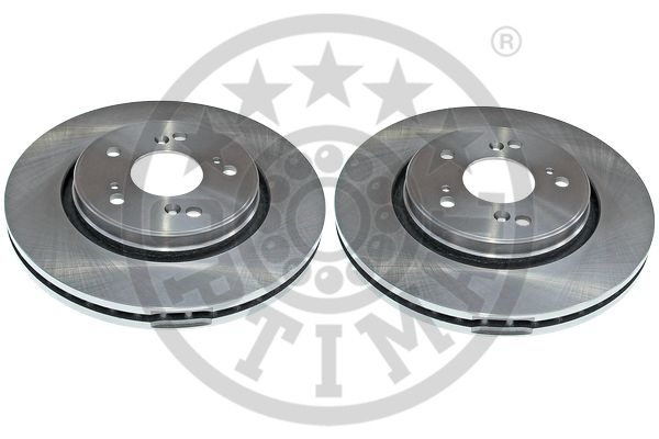 Disque de frein - OPTIMAL - BS-8286