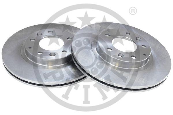 Disque de frein - OPTIMAL - BS-8288