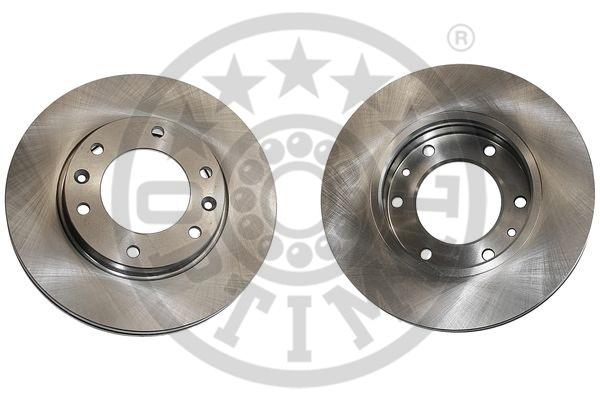 Disque de frein - OPTIMAL - BS-8290