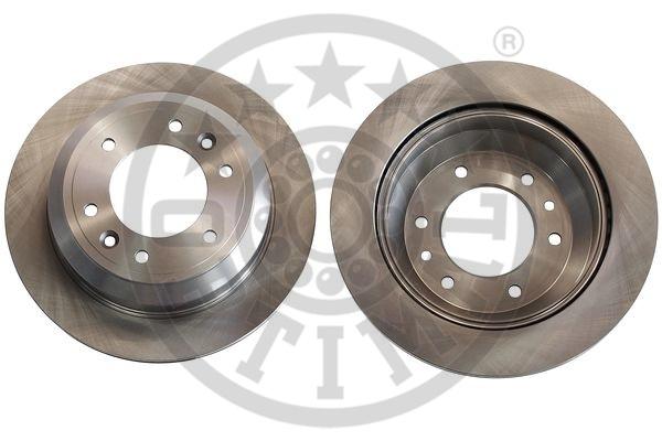 Disque de frein - OPTIMAL - BS-8292