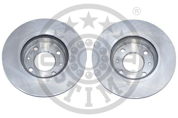 Disque de frein - OPTIMAL - BS-8296