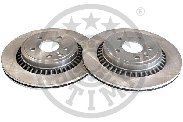 Disque de frein - OPTIMAL - BS-8298