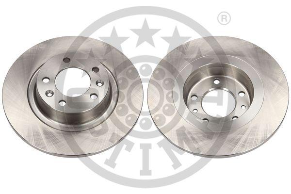 Disque de frein - OPTIMAL - BS-8300