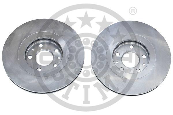 Disque de frein - OPTIMAL - BS-8302