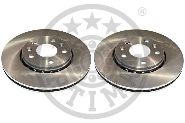 Disque de frein - OPTIMAL - BS-8306