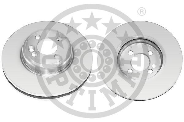 Disque de frein - OPTIMAL - BS-8308C