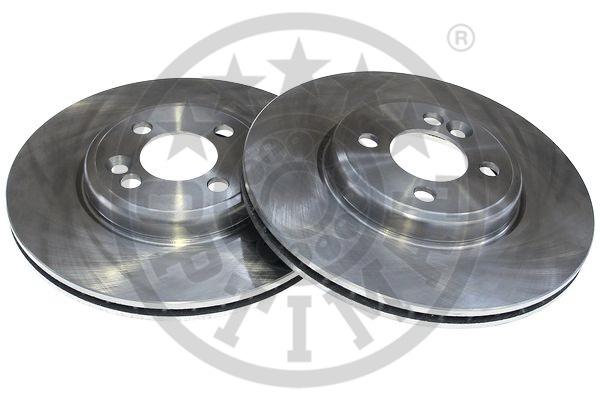Disque de frein - OPTIMAL - BS-8308