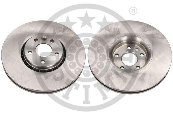 Disque de frein - OPTIMAL - BS-8310