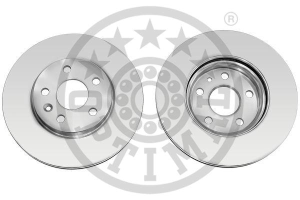 Disque de frein - OPTIMAL - BS-8312C