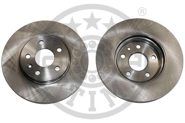 Disque de frein - OPTIMAL - BS-8312