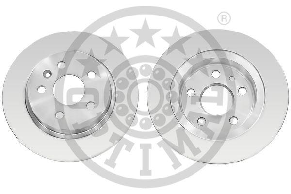 Disque de frein - OPTIMAL - BS-8314C