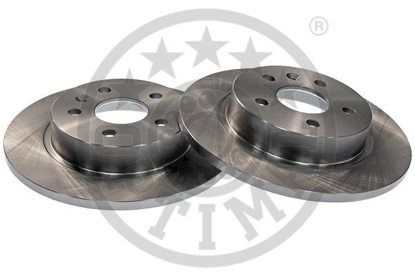 Disque de frein - OPTIMAL - BS-8314