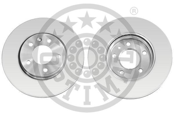 Disque de frein - OPTIMAL - BS-8316C