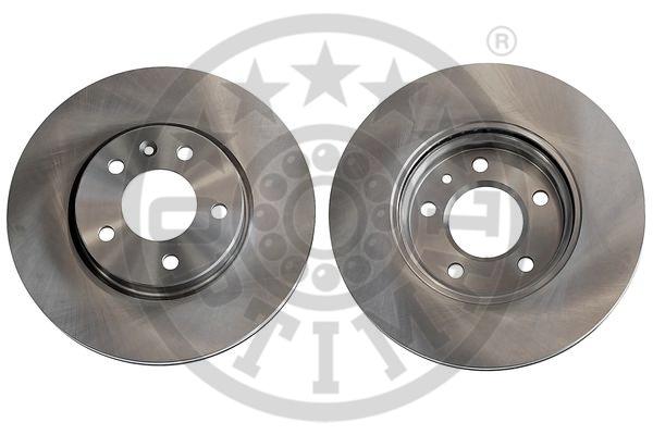 Disque de frein - OPTIMAL - BS-8316