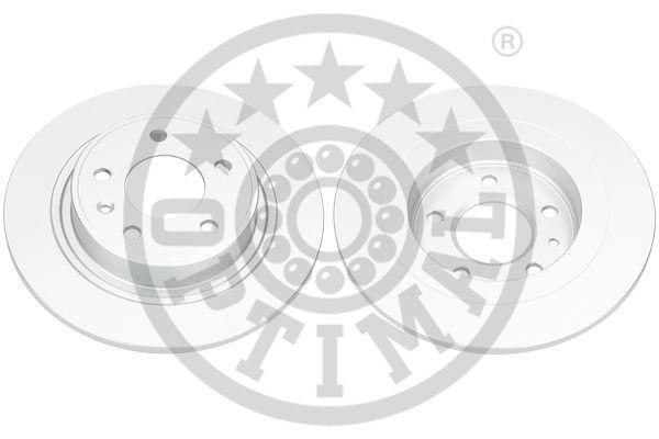 Disque de frein - OPTIMAL - BS-8318C