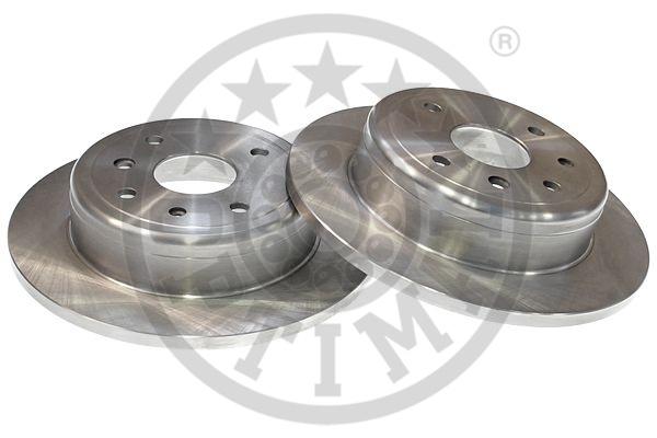 Disque de frein - OPTIMAL - BS-8320