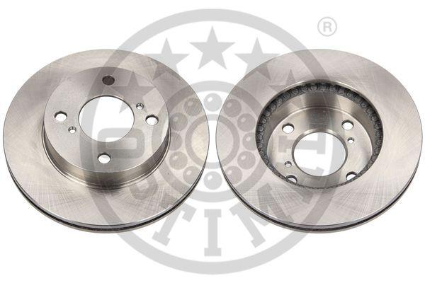 Disque de frein - OPTIMAL - BS-8322