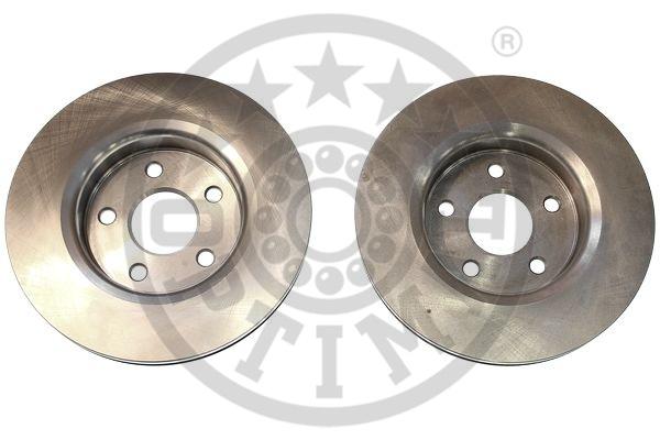 Disque de frein - OPTIMAL - BS-8324