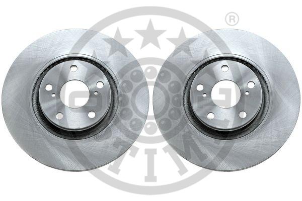 Disque de frein - OPTIMAL - BS-8326