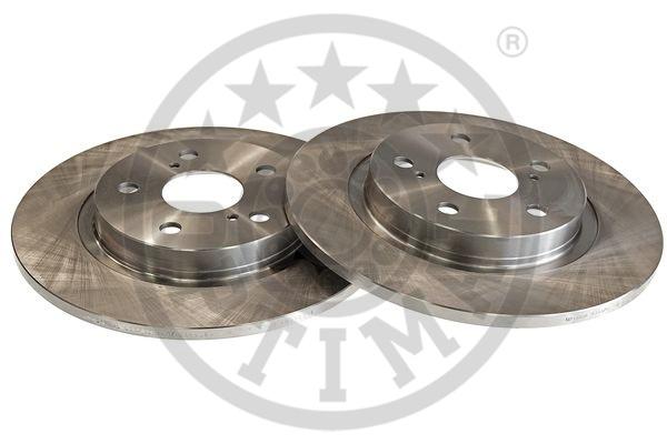 Disque de frein - OPTIMAL - BS-8328