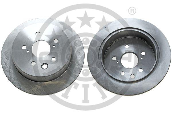 Disque de frein - OPTIMAL - BS-8330