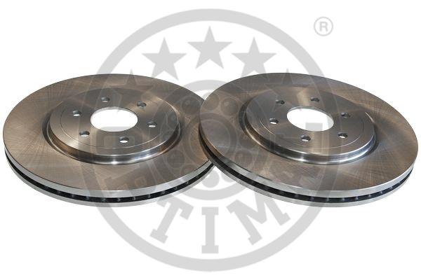 Disque de frein - OPTIMAL - BS-8332