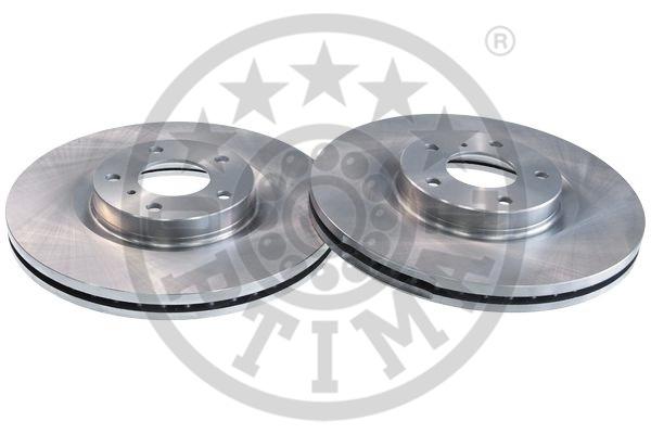 Disque de frein - OPTIMAL - BS-8334