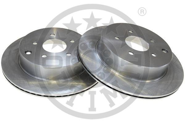 Disque de frein - OPTIMAL - BS-8336