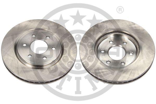 Disque de frein - OPTIMAL - BS-8338