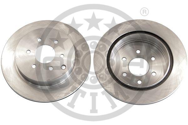 Disque de frein - OPTIMAL - BS-8340