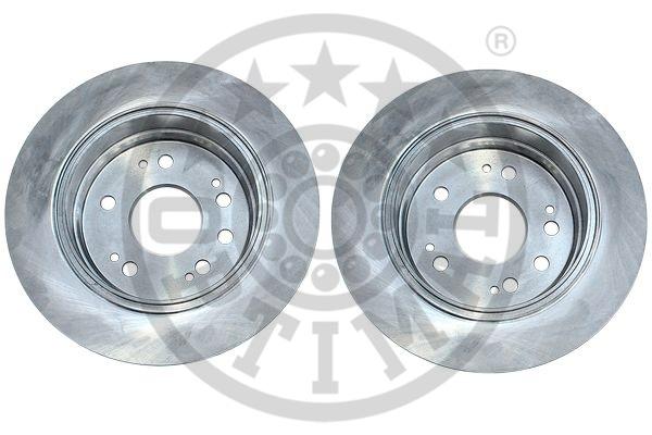 Disque de frein - OPTIMAL - BS-8342