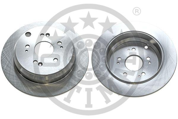 Disque de frein - OPTIMAL - BS-8344