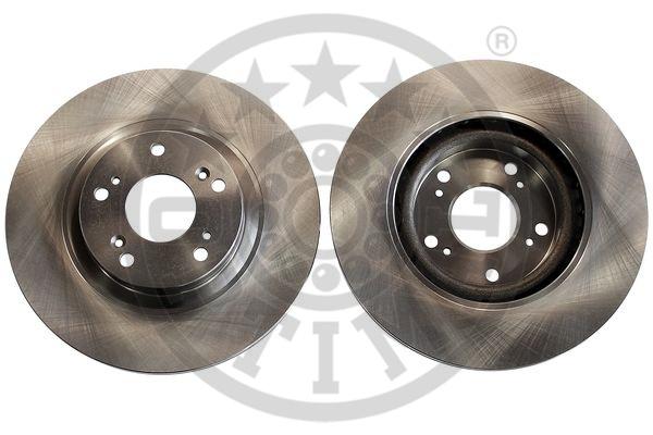Disque de frein - OPTIMAL - BS-8346
