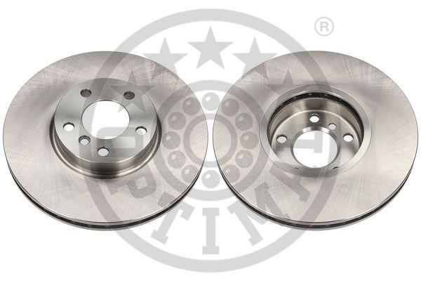 Disque de frein - OPTIMAL - BS-8348