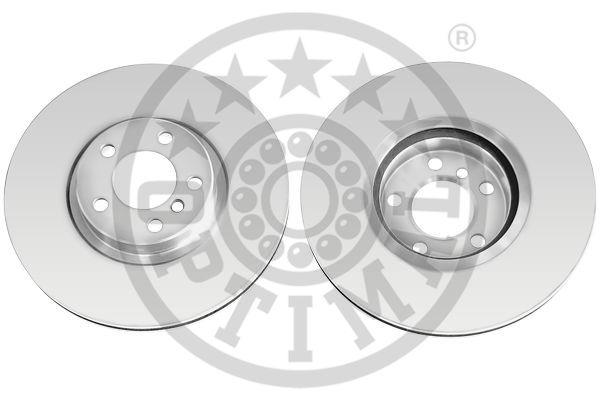 Disque de frein - OPTIMAL - BS-8350C