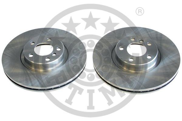Disque de frein - OPTIMAL - BS-8350