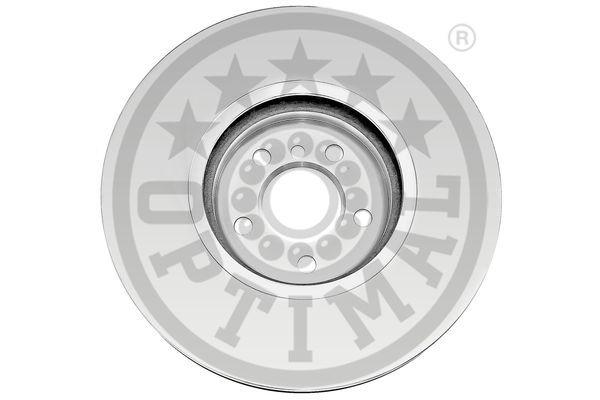 Disque de frein - OPTIMAL - BS-8352C