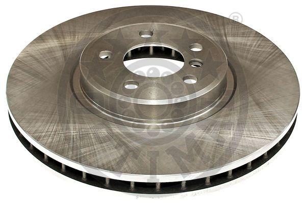 Disque de frein - OPTIMAL - BS-8352